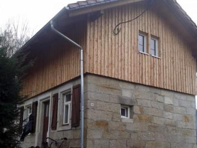 © Berghütte Königstein